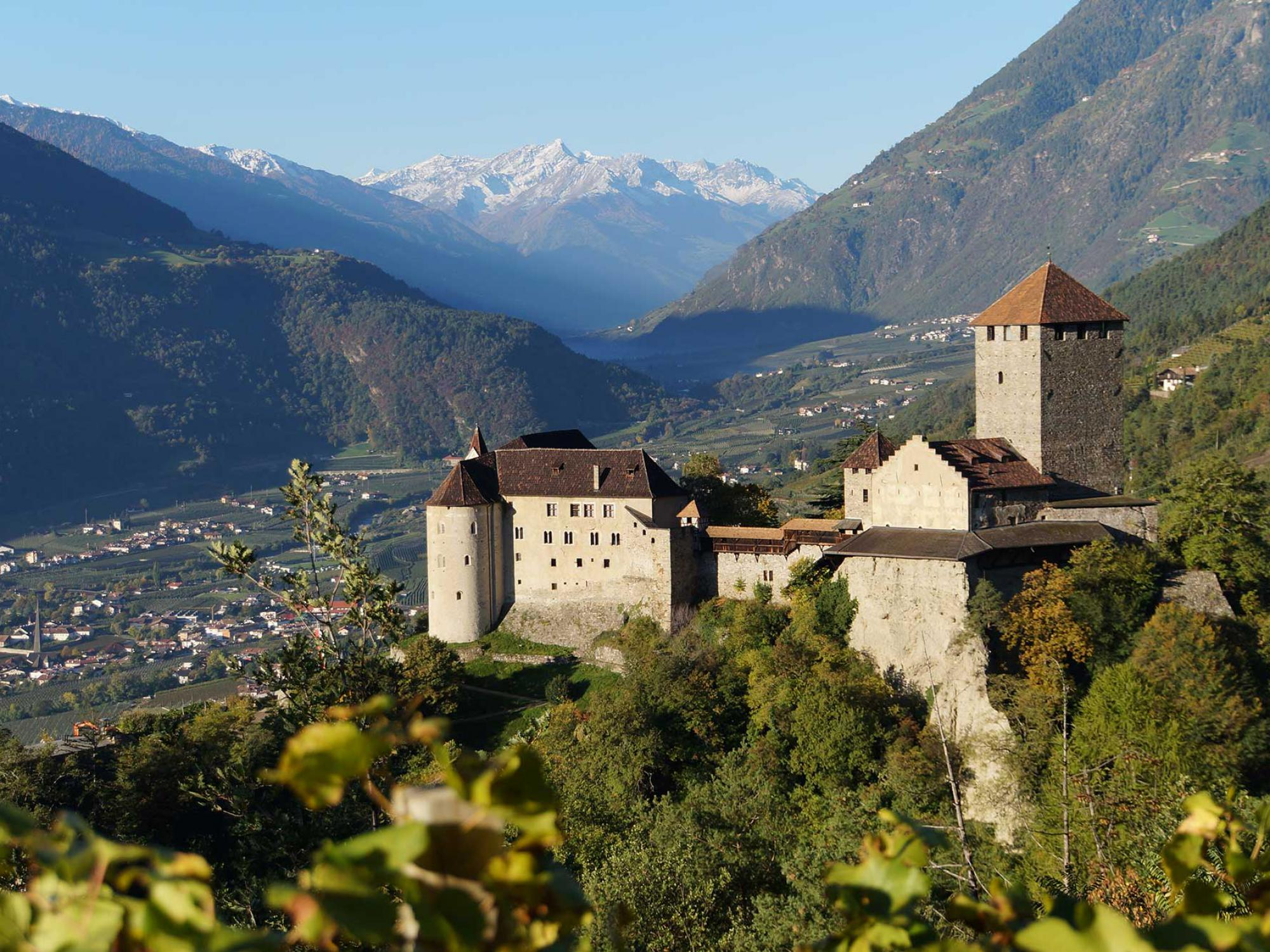 Tyrol Castle | South Tyrolean Museum of Culture and Provincial History